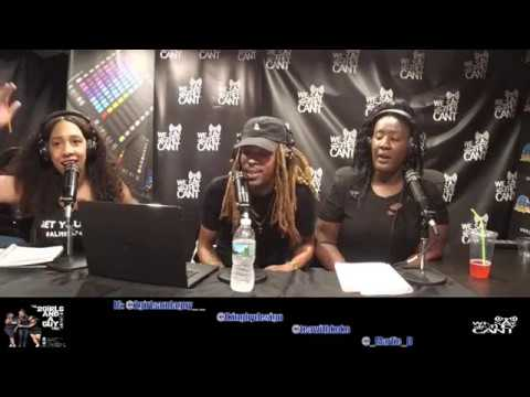 Waka Flocka Gets Real about his Money, Relationship w/ Wife, Gucci Mane Why he Doesn't Collab! from YouTube · Duration:  34 minutes 16 seconds