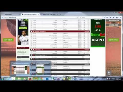 How to Predict Football Betting Step by Step Easy Method Par1