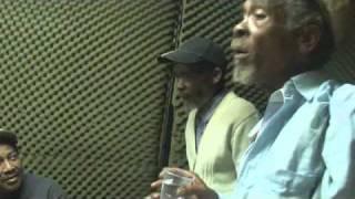Jackie Bernard - Singer Man  (You & Me/Jurassic Soundsystem Dubplate)