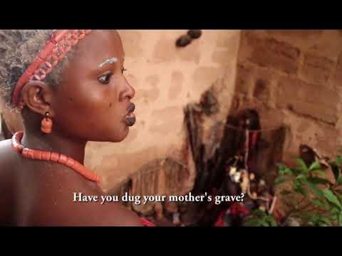 IREDIA PART2 (Benin Movie 2018)