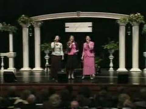 God Is In the Shadows - Collingsworth Family