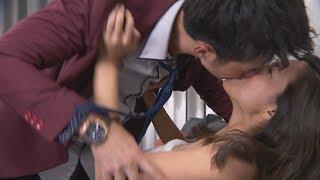 【華劇迷一定知】強吻系列!哪組配對最激烈 Kiss Timing