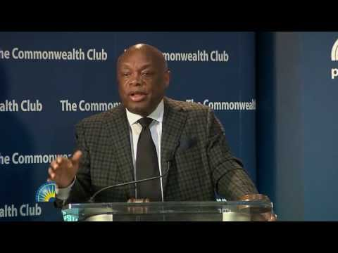 Former SF Mayor Willie Brown on SF & CA politics + 2016 predictions