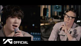 강승윤(KANG SEUNG YOON) - '아이야 (IYAH)' SPECIAL LIVE CLIP with Yoon Jong Shin