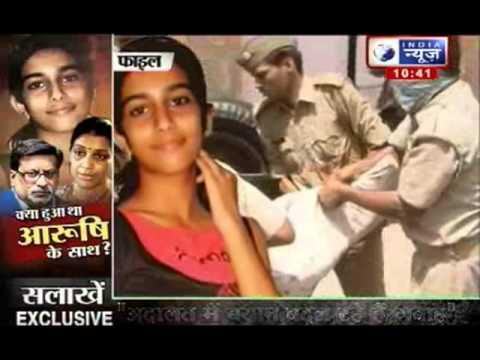 Salaakhen: CBI investigation in Aarushi murder case