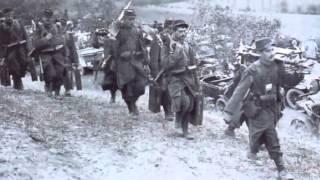 Septembre 1914 - présentation de la bataille de la Marne