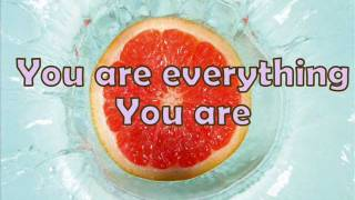 Brian Doerksen - You are everything (Lyrics}