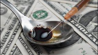 Meth Is Back. The Drug War Fails… Again.