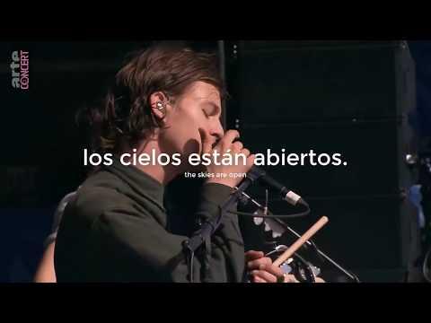 Giant Rooks - Wild Stare (Subtitulado al español - Lyrics) (Live Lollapalooza) Mp3