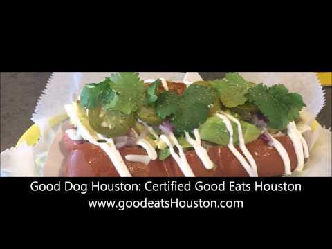 Good Dog Houston Good Eats Houston Mike Puckett DDM