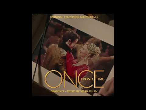 Escape From The Ball - Once Upon A Time: Season 3 Soundtrack