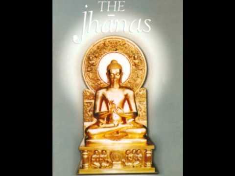 Go, Do 4 Jhanas - Concentration Meditation Mindful Breathing Anapanasati - Buddhism