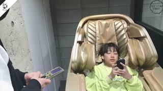 【TÜRKÇE ALTYAZILI】 BOY STORY's Cuty Korean Vlog #01 190217