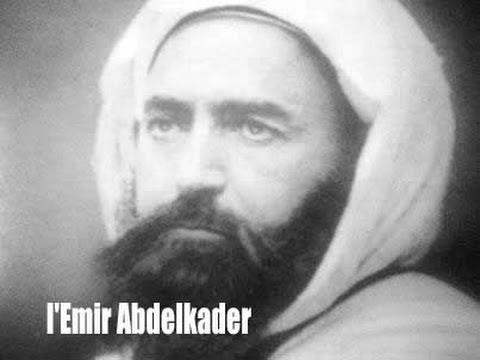 le corps de l'Emir Abdelkader est retourné en Algérie pour être interdit-1966