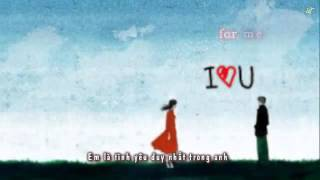 [Vietsub + Lyrics] James Blunt - Goodbye my lover