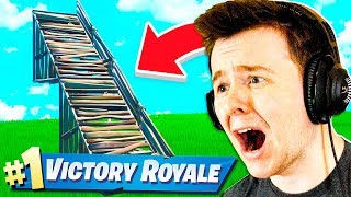 i beat the 1 Challenge MUSELK FAILED in Fortnite! (first try)