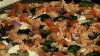 Holly Clegg's Trim & Terrific Kitchen: Crawfish Dip