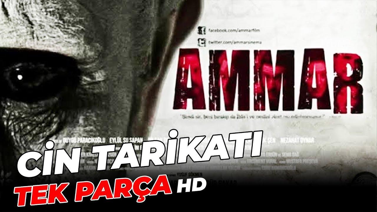 Azazil 2 Büyü   Türk Korku Filmi Tek Parça (HD)