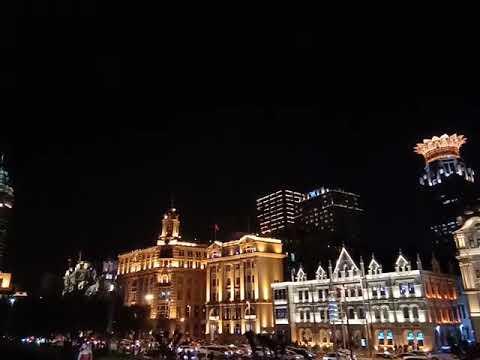 Shanghai Never Sleep