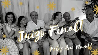 Juízo Final - Juízo Final - (Last Judgment) Eng. Sub. Lyrics