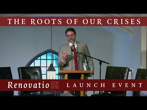 The Roots of Our Crises - Hamza Yusuf
