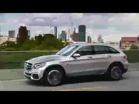 AMAZING !! 2020 MERCEDES BENZ GLC F CELL FULL REVIEW