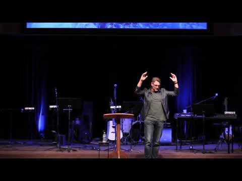 Bill Vanderbush - Freedom Conference 2017 (Part 3)