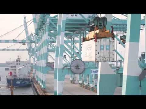 Euro-Asiatic Shipping Inc.