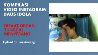 Ngakak! Video Lucu Instagram (Daus Idola)