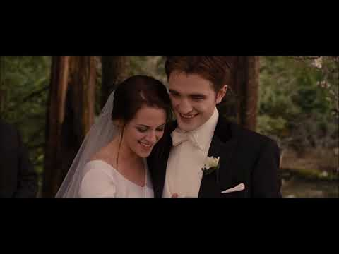 """""""I Promise That I'll Love You For The Rest Of My Life"""" - Twilight Forever"""
