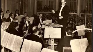 A.Adnan Saygun - Symphony No.3 - 1st Mouvement (Lento-Allegro)