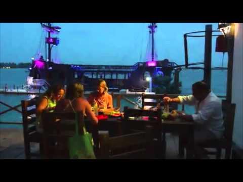 Pirate Adventure Night Show & Dinner Excursion - Ocean Adventures, Punta Cana, Domincan Republic