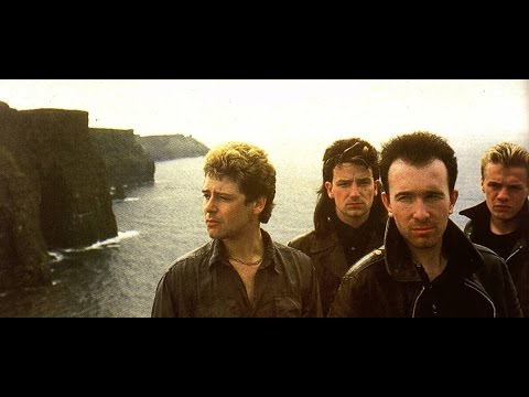 U2 360 The Unforgettable Fire