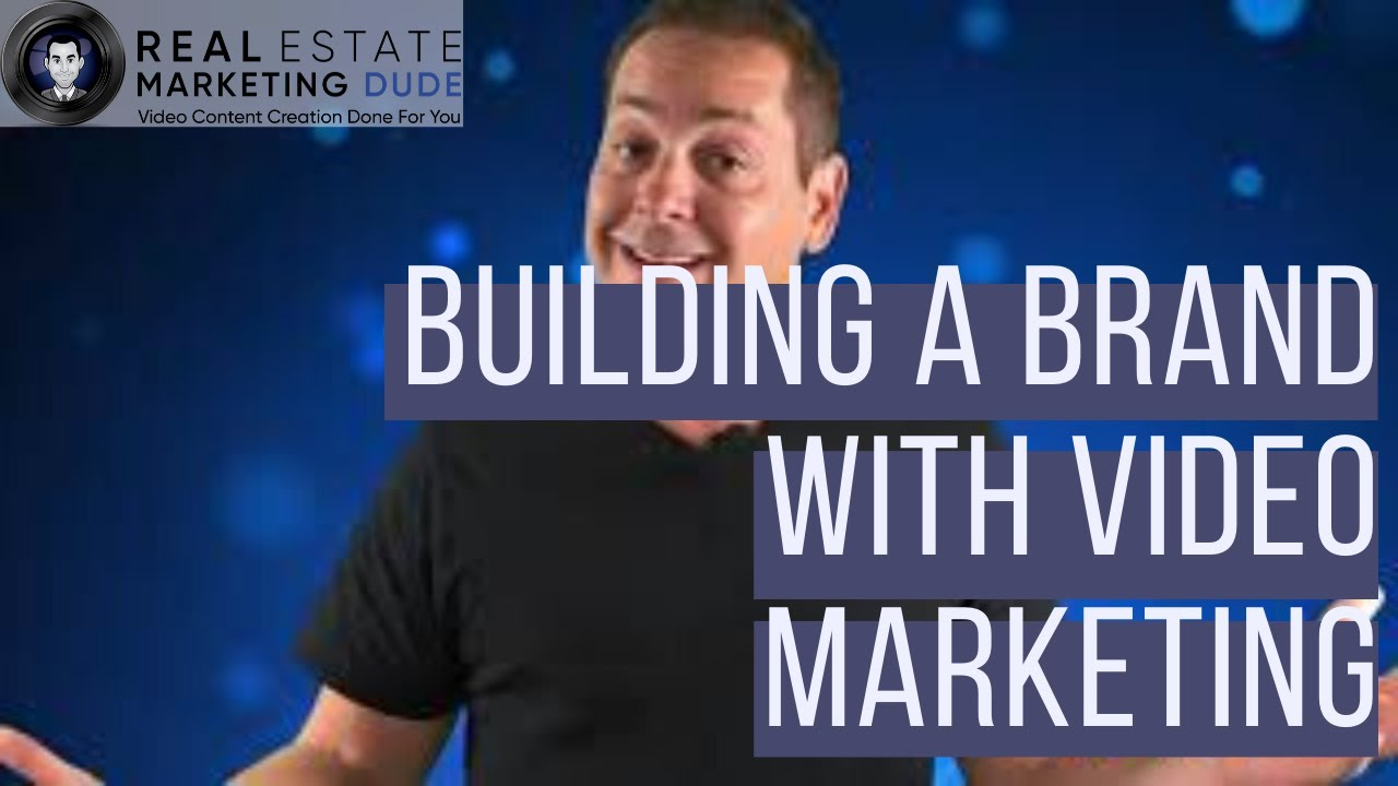 FREE Real Estate Agent Training || Building A Brand With