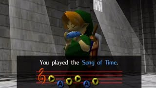 Song of Time Remix - Legend of Zelda: Ocarina of Time