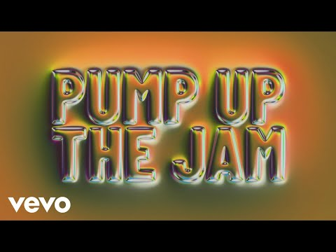 Thomas Gold - Pump Up The Jam mp3 letöltés