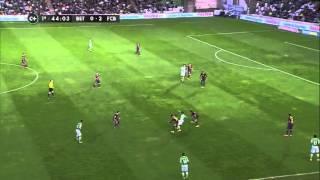 Neymar, Barcelona   Pressing Betis
