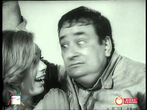 Spot Birra Peroni 1968 - Deserto - Juke box