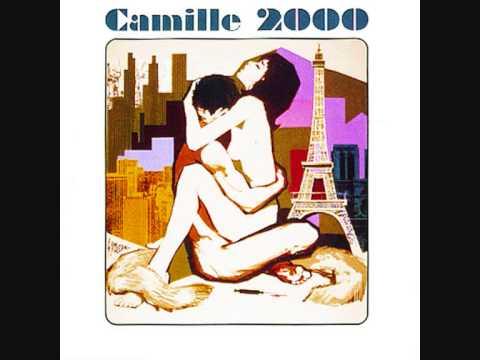 Piero Piccioni (Italia, 1969) - Camille