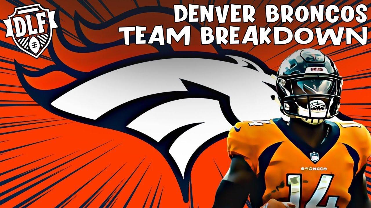 DLF Team Preview Series - Denver Broncos