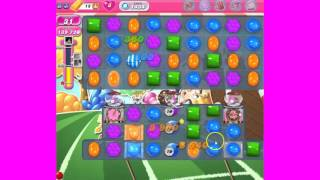Candy Crush Saga - Level 1434 - no boosters