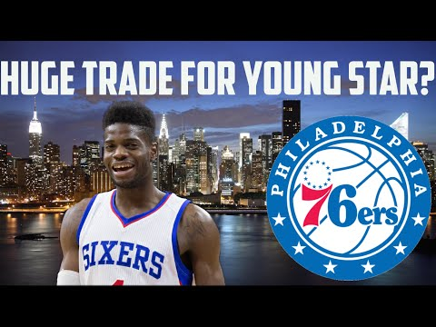 NBA 2K16 MyGM Ep.1 | Philadelphia 76ers | Huge Trade For A Young Star? Getting Draft Picks?