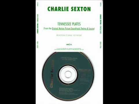 Charlie Sexton - Tennessee Plates.wmv
