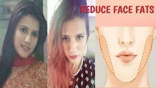 FACE EXERCISE To LOSE CHEEK FATS  