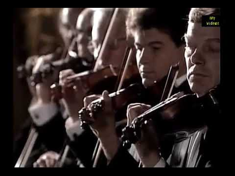 Antonín Dvořák Symphony No 8 in G major Karajan Wiener Philarmoniker