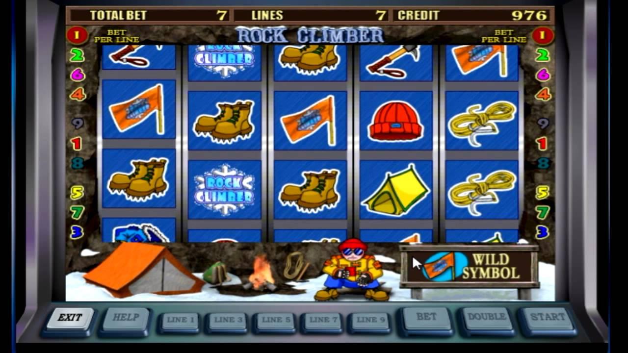 вулкан игровые автоматы rocks