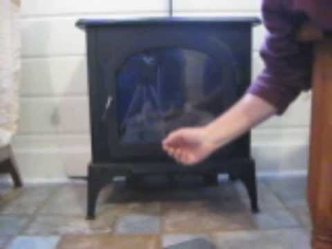 How to Change the Bulbs in an Electric Stove Heating Unit - YouTube