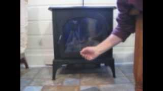 How to Change the Bulbs in an Electric Stove Heating Unit