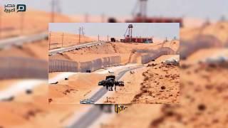 مصر العربية | الاحتلال الإسرائيلي.. يخنق غزة ورام الله بجدار عنصرى