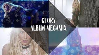 Britney Spears: Glory Album Megamix